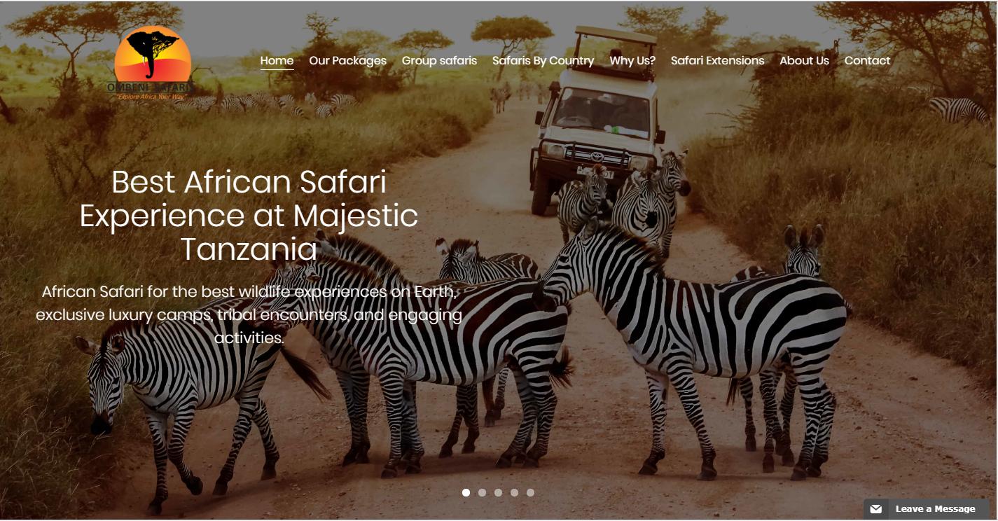 ombenisafari